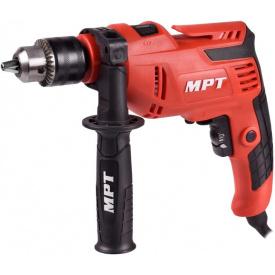 Дрель ударная MPT MID5506