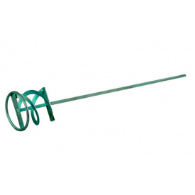 Миксер для сухих смесей Sigma 120x600мм (8340341)