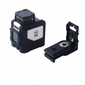 Уровень лазерный MyTools SKY-MARK 1V / 1H-360-50 (144-2R-360-A)