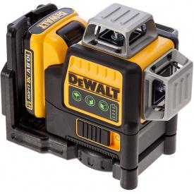 Уровень лазерный DeWALT DCE089D1G