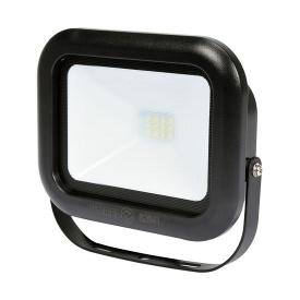 Прожектор SMD LED диодный сетевой VOREL 230В 10Вт 800 lm 6000К (82841)