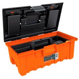 Кейс для инструментов TRUPER 480x270x250 (CHA-19NC)