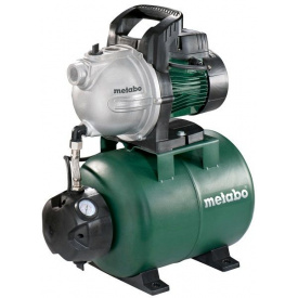 Насосная станция Metabo 1100Вт HWW 4000/25 G (600971000)