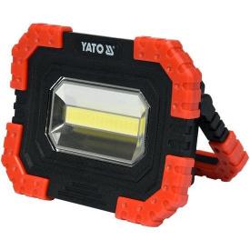 Прожектор диодный YATO YT-81821