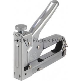 71-060 Степлер ручний проф.4-14 мм з регулятором