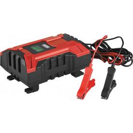 82-016 Зарядний пристрій 2,0A / 6A 6V / 126