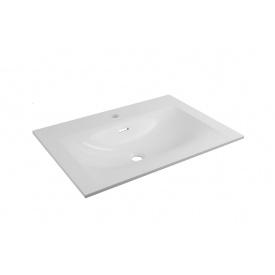 Умывальник для ванной комнаты Bulsan Linea 705x515х160