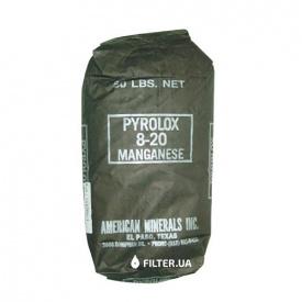 Засыпка Pyrolox упаковка 14 кг