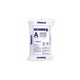Сорбент Ecomix-А для очистки артезианской и водопроводной воды 25 л