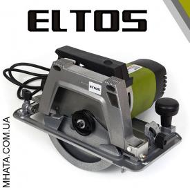 Пила дискова Eltos ПД-210-2350