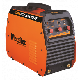 Сварочный аппарат инверторный MegaTec STARARC400 для ручной сварки ММА 380В