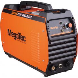 Сварочный аппарат MegaTec STATIG 200S для аргонно-дуговой сварки TIG