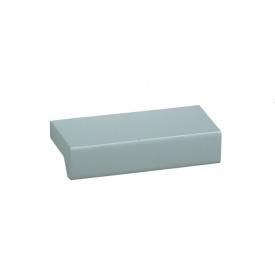 Ручка мебельная Falso Stile РК-87алюминий