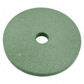 Круг 1 64С ЗАК 200x20x32 F60-120 (зеленый) ПТ-6685
