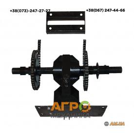 Ходозменшувач для мотоблока Зірка-105