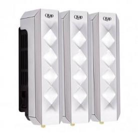 Дозатор для мыла Qtap Davcovac mydla QTDM350CP3