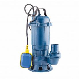 Насос дренажно-фекальный Womar WQD 1,1 кВт