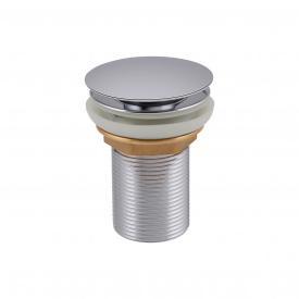 Донный клапан для раковины Qtap Liberty CRM L03