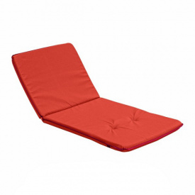 Подушка 48x112 см Dajar Mona Hoch красная