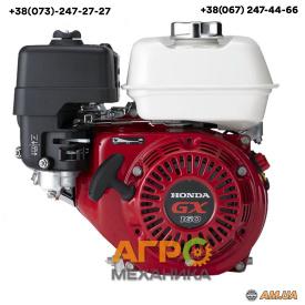 Двигатель Honda GX160H1
