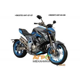Мотоцикл ZONTES ZT310-R