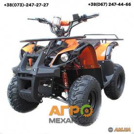 Электроквадроцикл Profi HB-EATV 1000D-7 (MP3) 1000W/48V