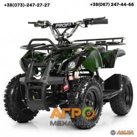 Электроквадроцикл Profi HB-EATV 800N-10 V3 800W/36V