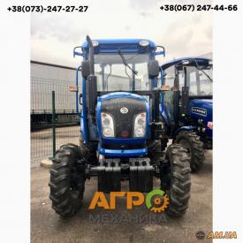 Трактор DongFeng 404DHLC с кабиной