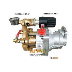 Плунжерный насос высокого давления HS-J25-3X (помпа)