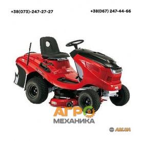 Садовый трактор-косилка Solo by AL-KO T 15-93.7 HD-A Comfort