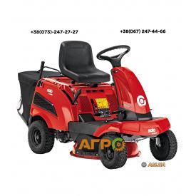 Садовый трактор-косилка Solo by AL-KO R 7-65.8 HD Comfort