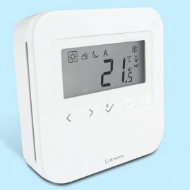 HTRS-RF (30) Salus Беспроводной электронный термостат суточный