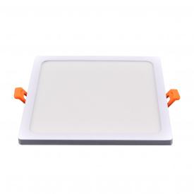 Точковий світлодіодний світильник BIOM 24W 5000K (CL-S24-5)