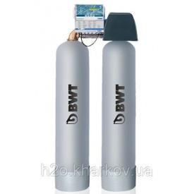 Пом'якшувач води безперервної дії BWT RONDOMAT DUO 2