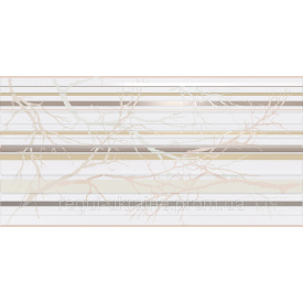 Панель ПВХ Регул Ветка кремовая 0,4х480х957мм