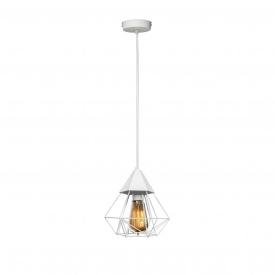 Светильник подвесной в стиле лофт MSK Electric NL 0535 W