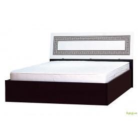 Ліжко двоспальне 180 з підйомним механізмом Бася нова Світ Меблів