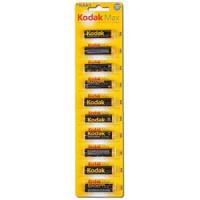 Батарейки KODAK MAX LR6 1 шт відривна