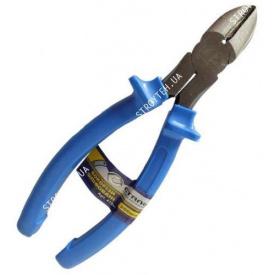 (41041) Бокорезы шлифованные 200 мм пластиковые рукоятки