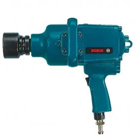 Пневматический ударный гайковерт Bosch 1300 Нм