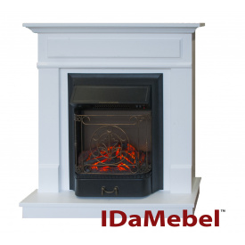 Електрокамін з порталом ROYAL FLAME IdaMebel Michelle каминокомплект