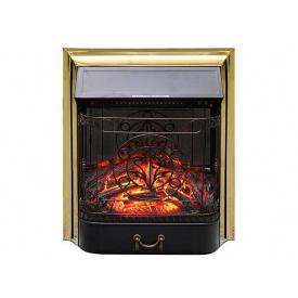 Електрокамін вогнище ROYAL FLAME Majestic FX M Brass
