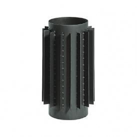 Радіатор для димоходу KAISER PIPES 2мм 50 см 180
