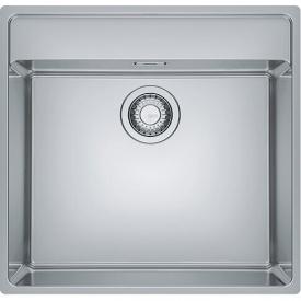 Кухонна мийка Franke Maris MRX 210-50 TL полірована 127.0598.750