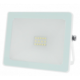 Светодиодный LED прожектор Z -Light 30W 6500K 220V Белый ZL 4121W