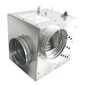 Турбина для камина турбовентилятор DOSPEL KOM II 600 м3/ч