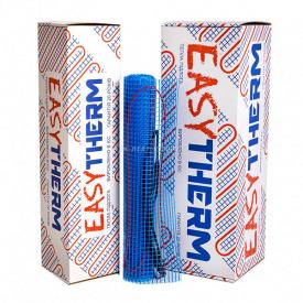 Теплый пол электрический EasyTherm Easymate 1200Вт/6,0м²