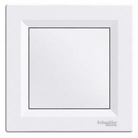 Заглушка в розетку SCHNEIDER Asfora (EPH5600121) білий