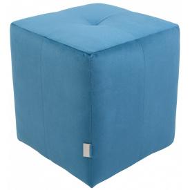 Пуфик Кристи Richman 40 x 40 x 45Н Missoni 025 Голубой