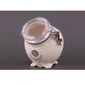 Банку для солі з кришкою Lefard 14,5 см 64-346
